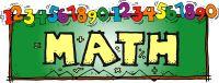 Mathathon logo