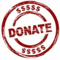 """""""Donate"""" icon"""