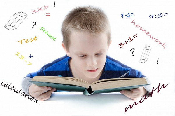 boy-reading-math-book